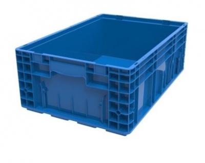 Nové typy KLT boxů