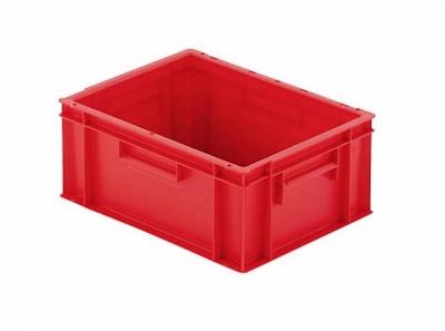 Červená prepravka