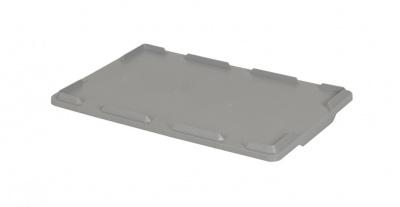 Veko k prepravke Unibox 600x400 mm
