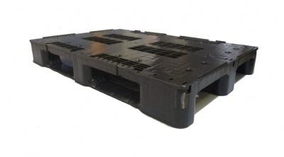 Paleta RackPal 1208M s ocelovou výztuží