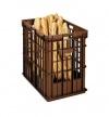 Prepravky pekárenské perforované